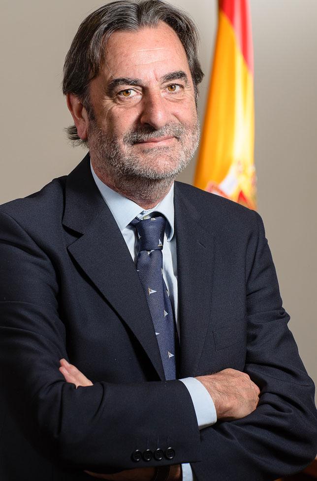 Presidente RSD Hípica La Coruña