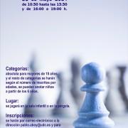 ajedrez2014