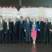 Homenaje socios oro 2014
