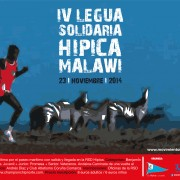 IV Legua Marítima Solidaria RSD Hípica - Malawi