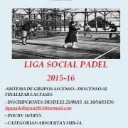 liga social d epadel 2016