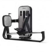 El gimnasio aumenta su oferta deportiva con la adquisición de la nueva máquina de prensa de piernas