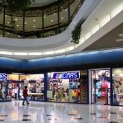 DECIMAS, situada en el Centro Comercial Los Rosales