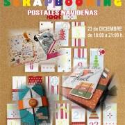 taller infantil de postales 2016