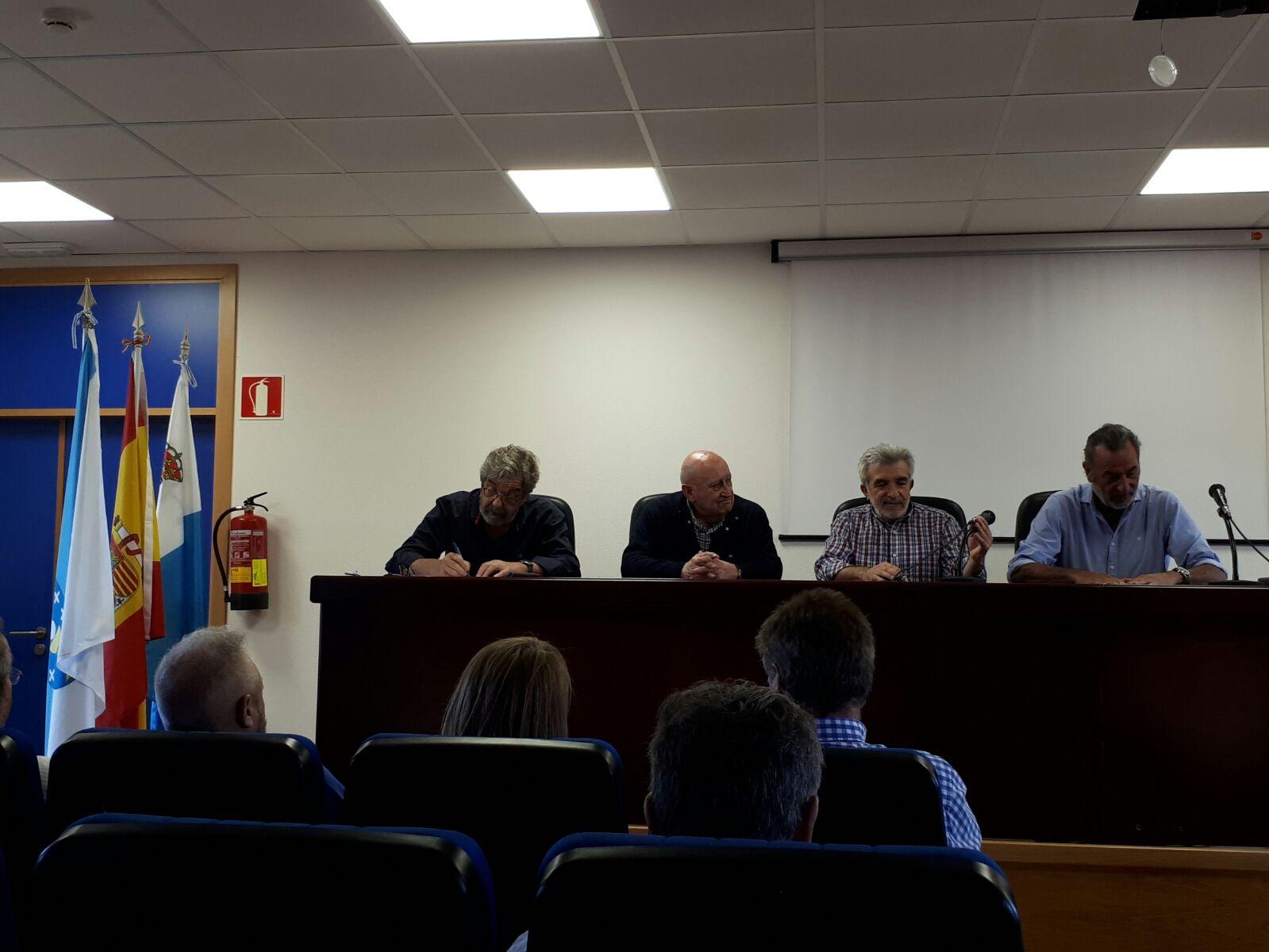 Santiago Togores reelegido presidente de la RSD Hípica