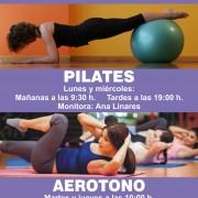 Pilates-y-aerotono