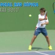 Torneso soscial tenis 2017