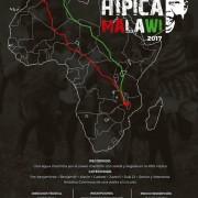VII Legua oslidaria hipica malawi