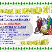 TIRADA DE NAVIDAD 2017