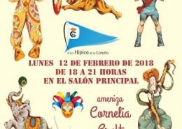 Fiesta Infantil de Disfraces