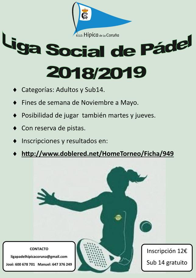 Liga-Social-Padel-2018-2019